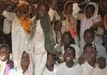 UNICEF Sudan