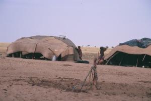 nomadic community