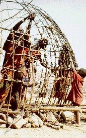 nomadic architectue