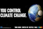 climate change-can you control it?